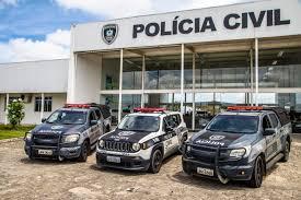 Polícia prende suspeito de assaltar propriedades usando fardamento policial