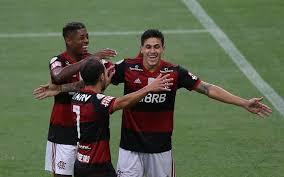 "Campeonato Brasileiroâ.""rodada 13 - FLAMENGO x ATHLETICO-PR. Foto de Daniel Castelo Brano. - Foto de Daniel Castelo Branco"