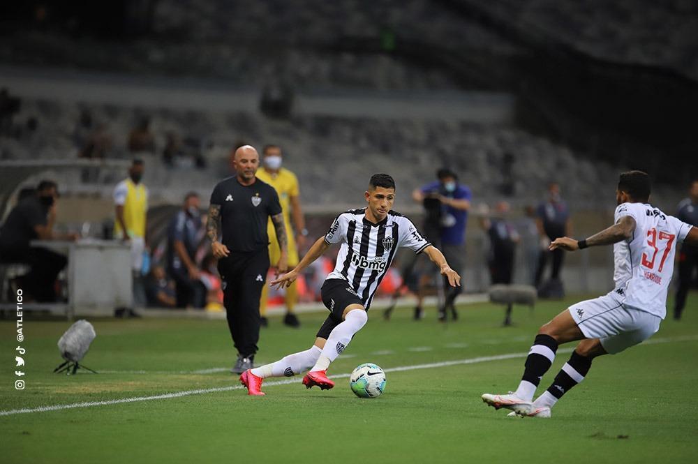 Foto: Ascom/Atlético