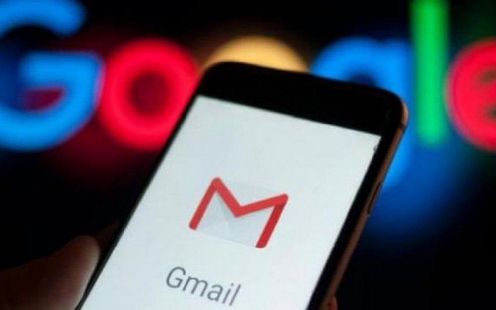Gmail ficou fora do ar AFP
