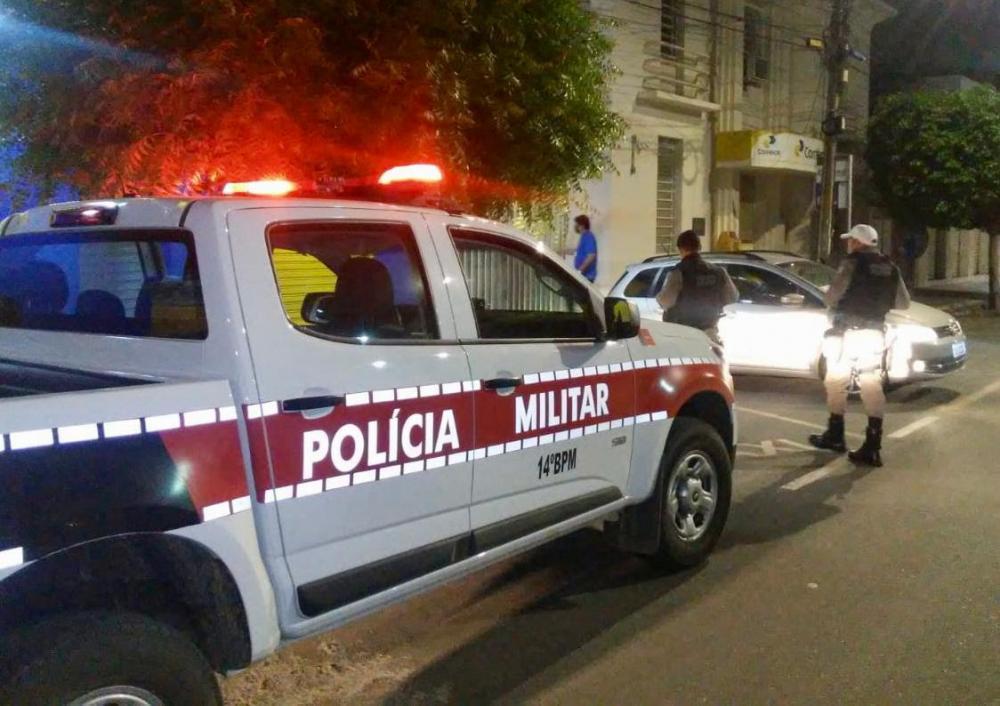 Operações do fim de semana resultam em 110 suspeitos detidos e 26 kg de drogas apreendidas na PB