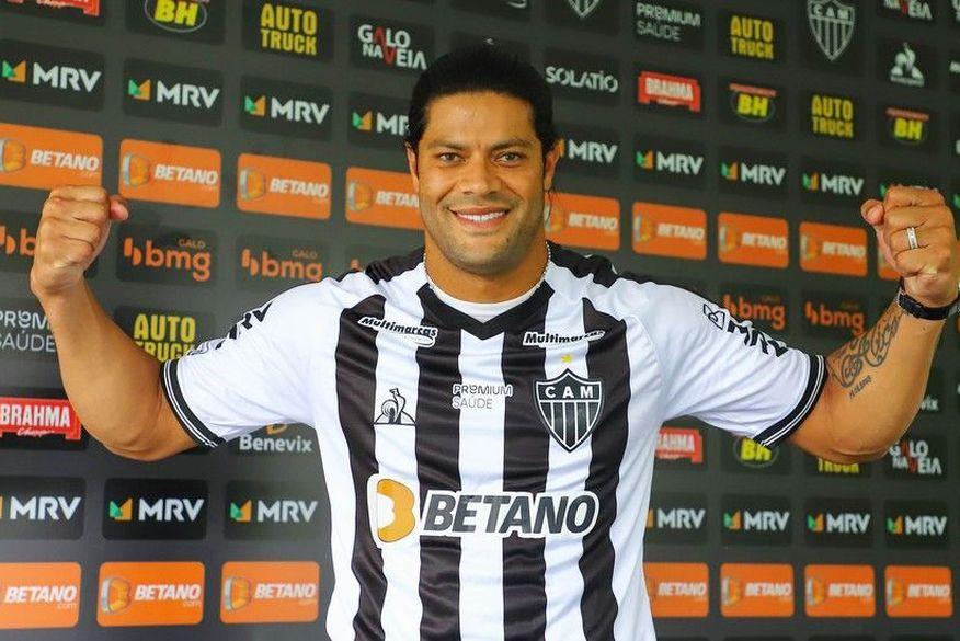 Foto : Pedro Souza / Atlético-MG