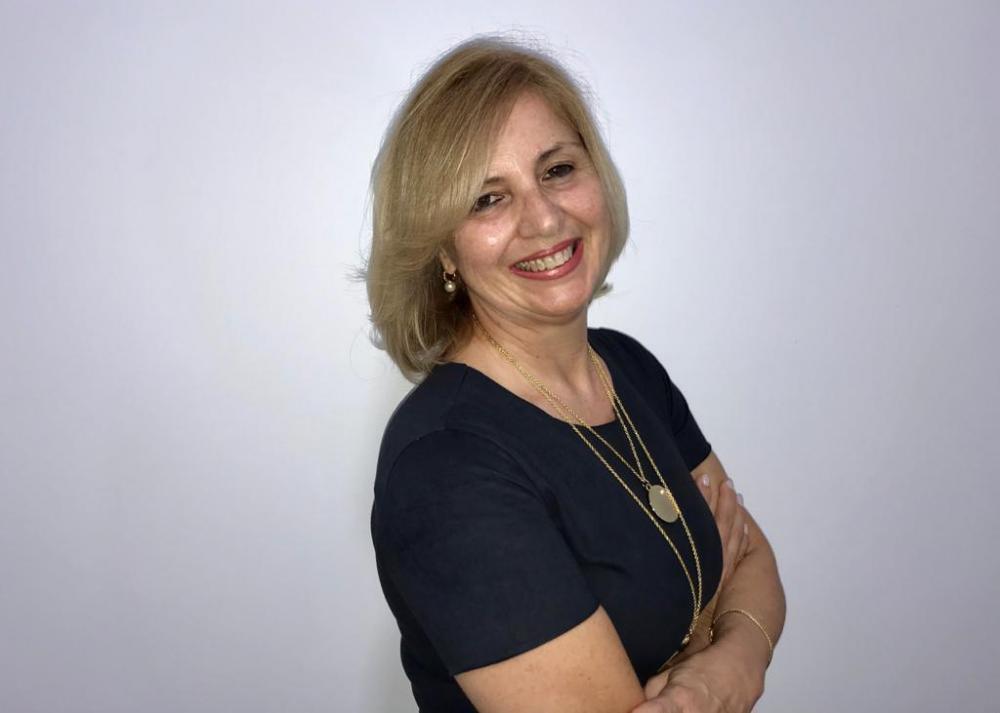 Margarete Chinaglia
