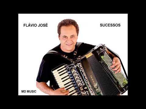 FLÁVIO JOSÉ - SUCESSOS