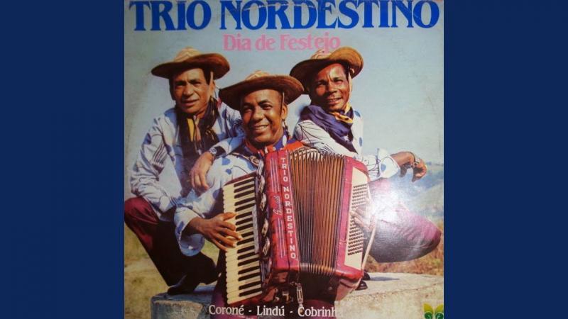 Forro dos Namorados · Trio Nordestino