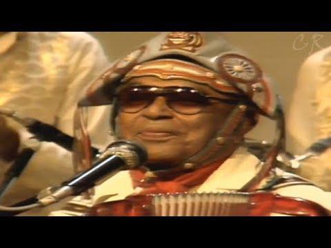 Luiz Gonzaga - Respeita Januário / TVE 1983