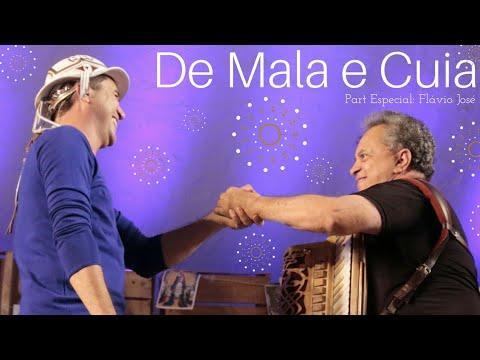 De Mala e Cuia - Flávio Leandro e Flávio José @Davi Leandro