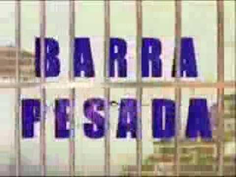 BARRA PESADA COM NAILSON JUNIOR NO PROGRAMA TONY SHOW