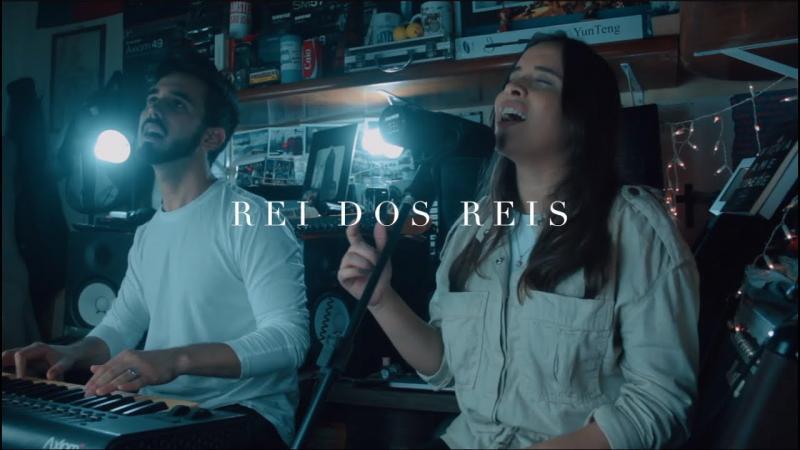 Rei dos Reis (King of Kings) | Cidade Viva Music (CVM Replay)